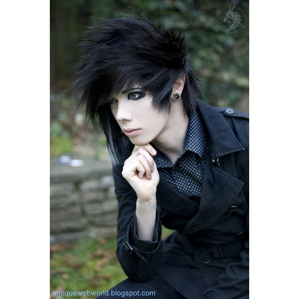 2012 Emo Hairstyles New emo styles New Emo Fashion New ...