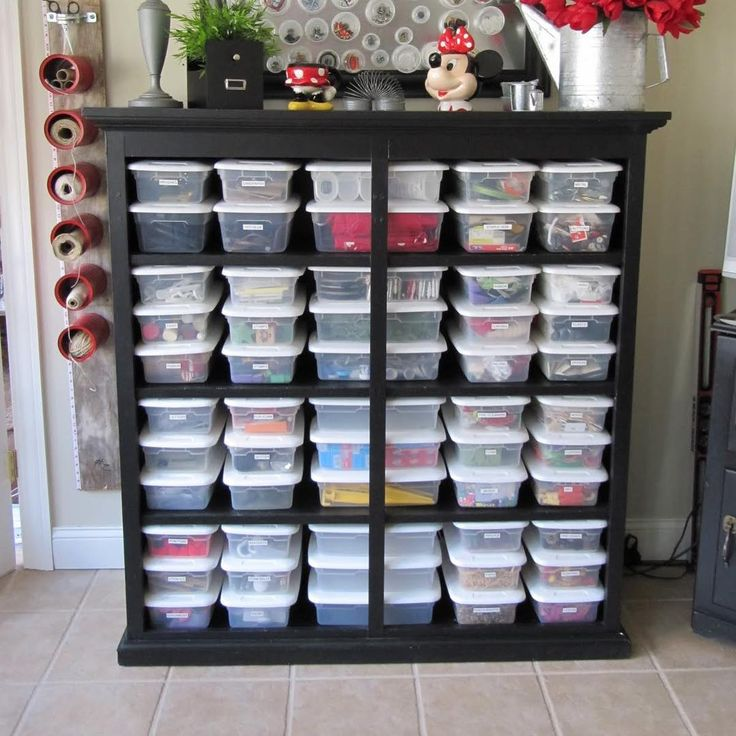 Art and crafts storage. #family#entrepreneur#organization#balance#zen#decluttering#urbanliving#countryliving#space #spacesaver#kids#closet#sewing#dmv#loudouncounty#northernva#tinyhouse