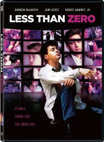 Michael Bowen & Sarah Buxton & Marek Kanievska-Less Than Zero