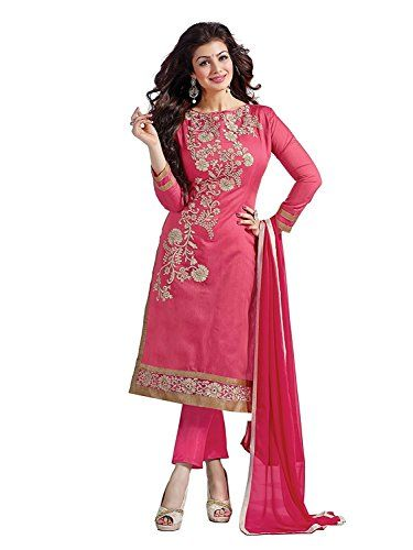 1a59ae8e042875 PETRICE Women's Clothing Best Designer Party Wear Cotton Fabric Top Free  Size Salwar Kameez Dress Material - TellMePrice.com Online Shopping India