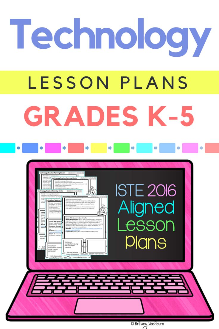 Click and go lesson plans and activities for the technology standards. Perfect for a k-5 technology teacher.