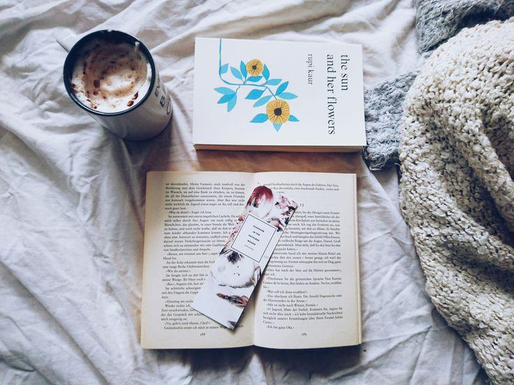 Lyrik a la Rupi Kaur - milk and honey. Wir haben Autorinnen für euch, die ähnliche Gedichte schreiben!