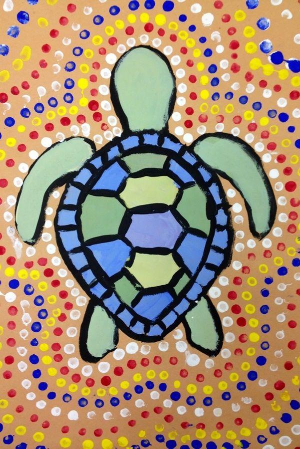 30 Easy Abstract Dot Art Painting For Beginners   Art   Dot