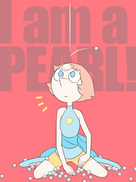 A defective Pearl