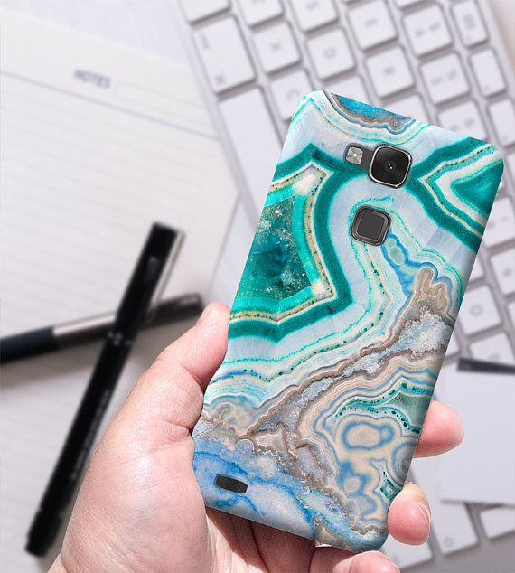 Turquoise аgate case, Mate s, huawei Honor 5X case, huawei Honor 4c, huawei P9, huawei P9 lite, huawei P8 lite, huawei nexus 6p, Huawei P7