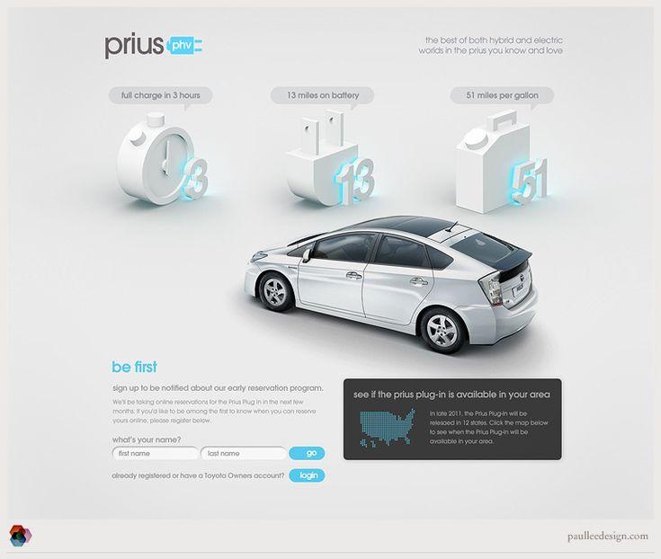 Paul Lee DesignWebdesign, Toyota Prius, Web Design, Plugins Www Paulleedesign Com, Website Layout, Paul Lee, Lee Design, 00 Graphics Design, Http Www Paulleedesign Com