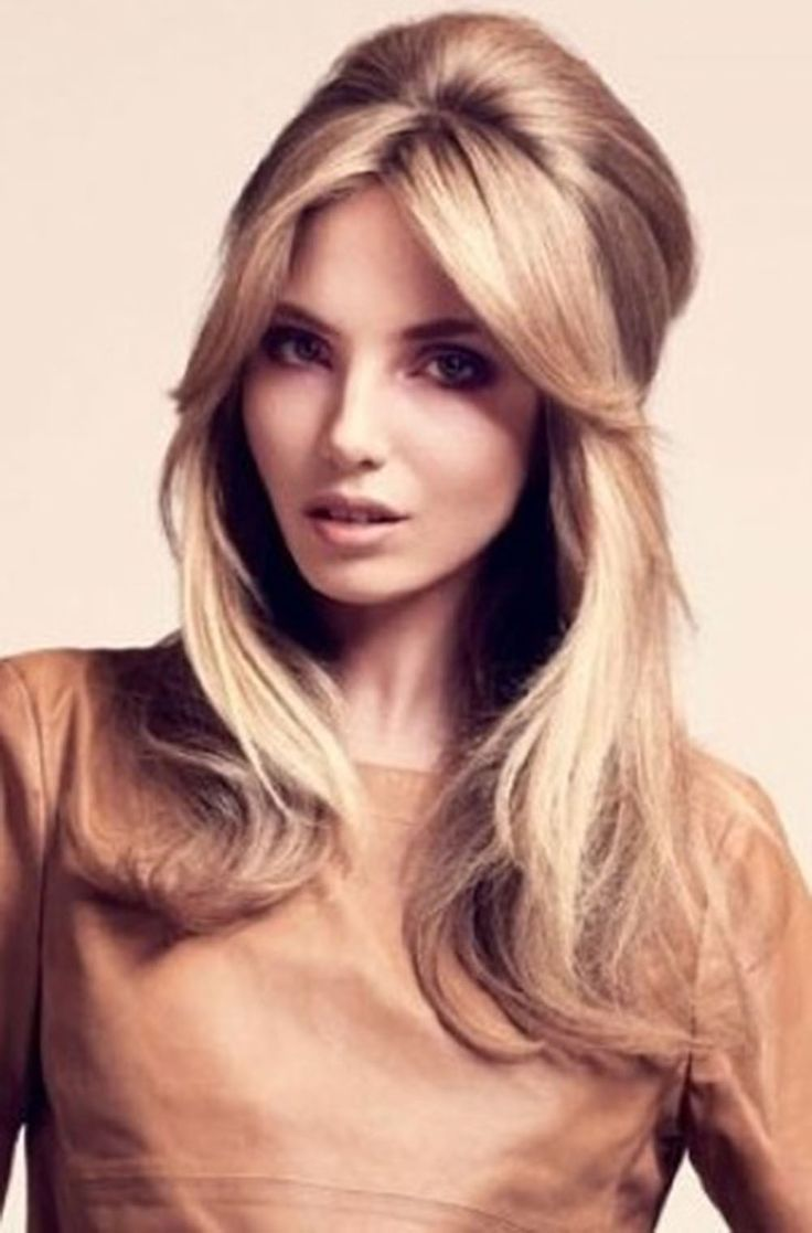 Hairstyles For Women Long Hair 25 Best Ideas About 60s Hairstyles On Pinterest 60s Hair