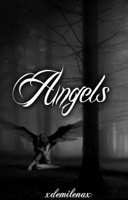 """Angels"" oku #wattpad #macera"