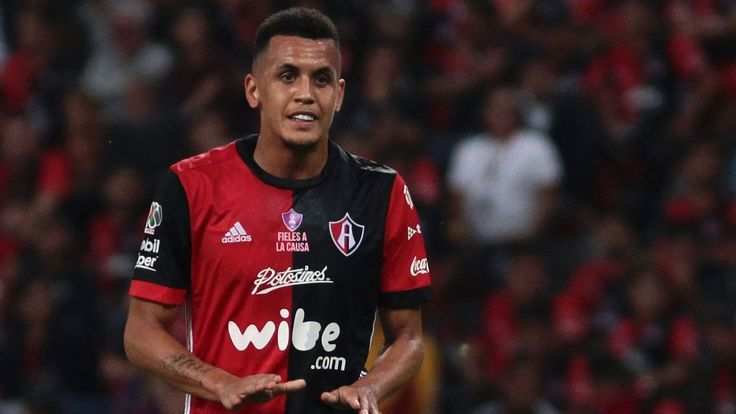 Ex-England U21 star Ravel Morrison settling at Atlas and aiming for title
