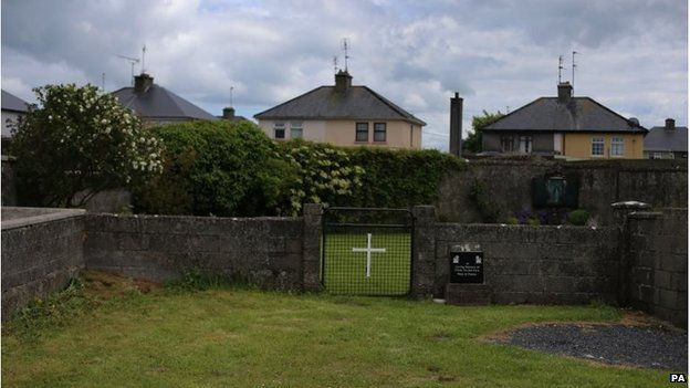 Catholic Mass Grave Sites Of 350,800 Missing Children Found in Ireland, Spain, Canada | Crime All-Stars