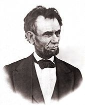 The last high-quality photograph of Lincoln was taken March 1865.