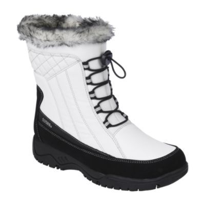Winter Boot - Sears.com (White, Size 7). Women's Winter BootsBoots For  WomenShoes ...