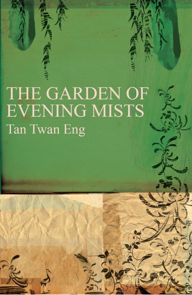 The Garden Of Evening Mists Tan Twan Eng Mists
