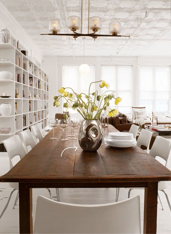 bare necessities 171 best Modern Tablescape images