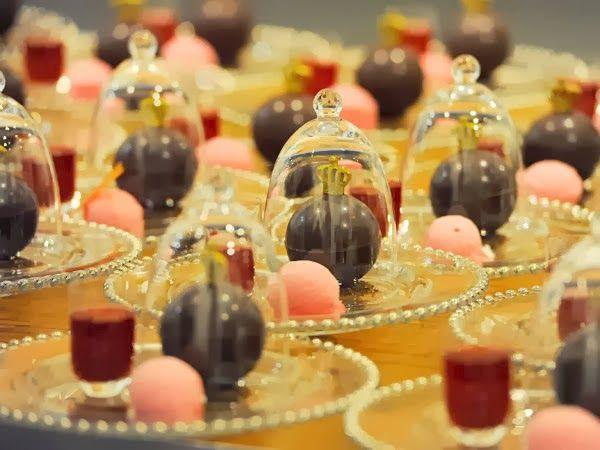 Sheva Bracha Dessert