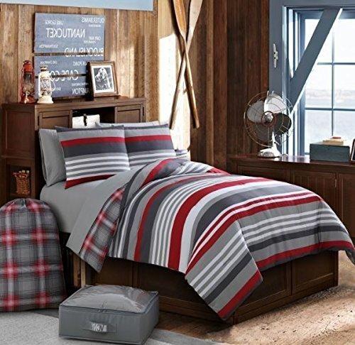 best 25 plaid bedding ideas on pinterest plaid bedroom winter bedding and rustic comforter sets. Black Bedroom Furniture Sets. Home Design Ideas