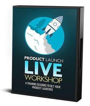 Product Launch Workshop LIVE