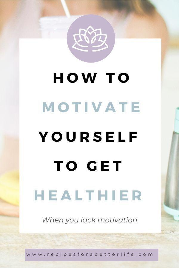 Natural health motivation