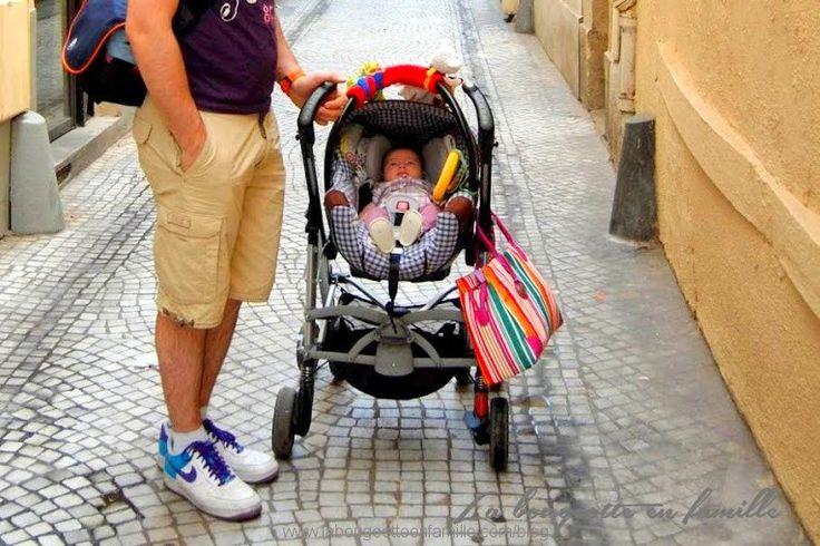 Tweet Il y a un peu plus de 5ans, enceinte de minipetoulette, j'avais entrepris une vraie étude de marché des poussettes premier âge. Après des heures passées en magasin, sur internet et à échanger avec les copines, je ne m'étais pas trompée. Nous avions choisi une Loola Bebe Confort, meilleure …