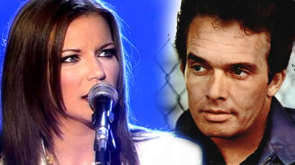 Merle haggard Songs - Martina McBride Covers Merle Haggard's 'Today I Started Loving You Again' (VIDEO) | Country Music Videos and Lyrics by Country Rebel http://countryrebel.com/blogs/videos/18883219-martina-mcbride-covers-merle-haggards-today-i-started-loving-you-again-video