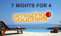Win 7 Nights Self-Catering Accommodation in Ballito for 4