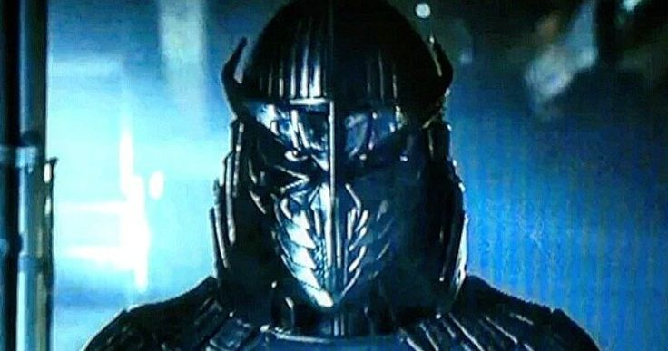 Shredder Revealed in 'Ninja Turtles 2' Kids Choice Preview -- The heroes in a half shell show off their new vehicle equipped with special weapons in a clip from 'Teenage Mutant Ninja Turtles: Out of the Shadows'. -- http://movieweb.com/teenage-mutant-ninja-turtles-2-shredder-kids-choice-awards/