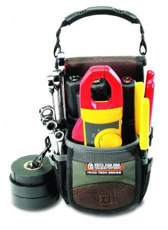 Performance Line Tool Center - Veto Pro PacTP-3 HVAC Tech Series Professional Tool Bag, $49.95 (http://www.performancetoolcenter.com/veto-pro-pactp-3-hvac-tech-series-professional-tool-bag/)