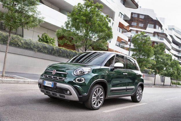 Fiat rozpoczął przyjmowanie zamówień na nową odsłonę modelu Fiat 500L #Fiat #Fiat500L #500L @Fiat_Polska https://www.moj-samochod.pl/Nowosci-motoryzacyjne/Nowy-Fiat-500L-juz-od-55-500-zl