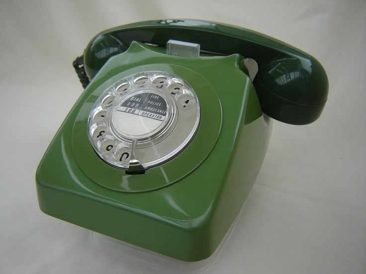 1979 Two-tone Grey GPO Telephone 746