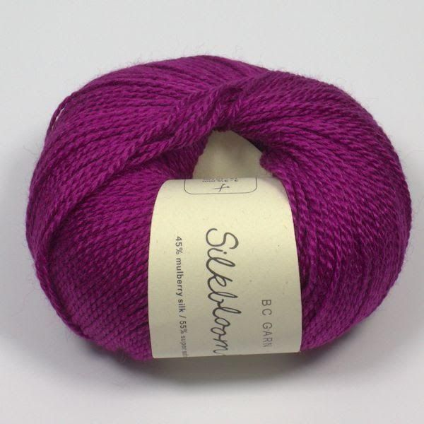 Silkbloom Fino
