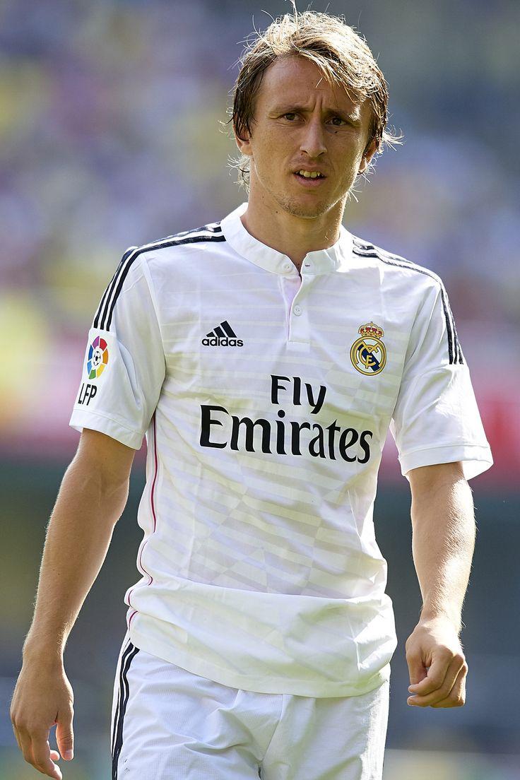 Luka Modric ( Real Madrid)