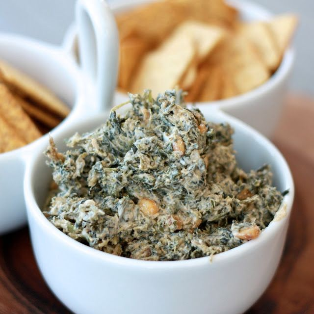 Spinach And Pine Nut Rolls: 17 Best Images About Cold Dips On Pinterest