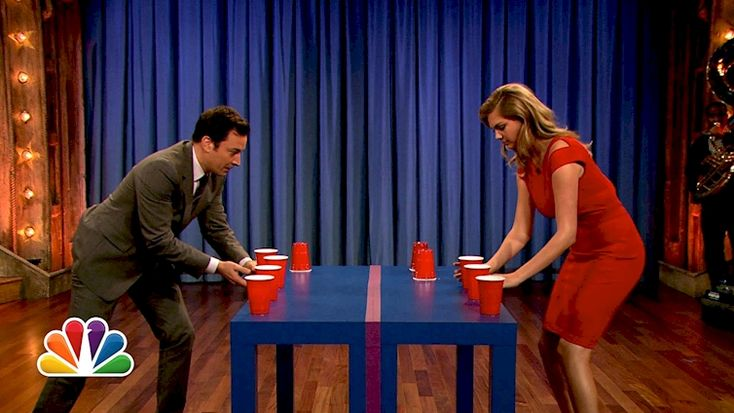 13 Fast-Paced Drinking Games That Will Test Your Speed