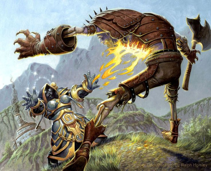 #wowtcg #warcraft #undead #warrior #guerrier #pretre #priest