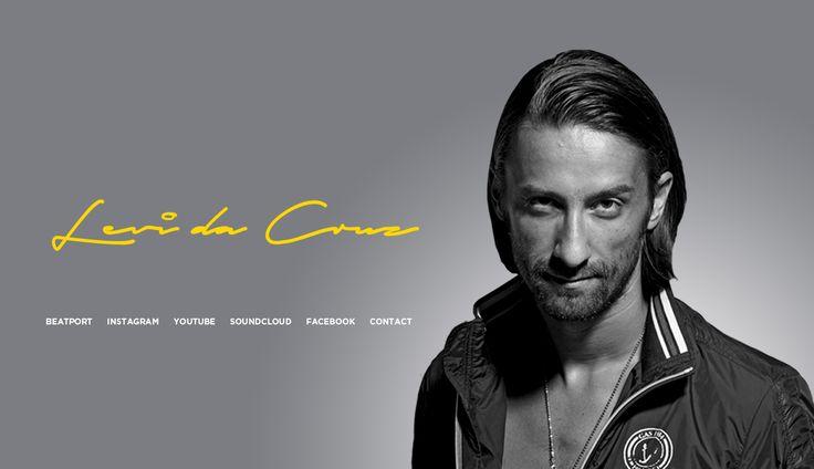 New miniimal site design.