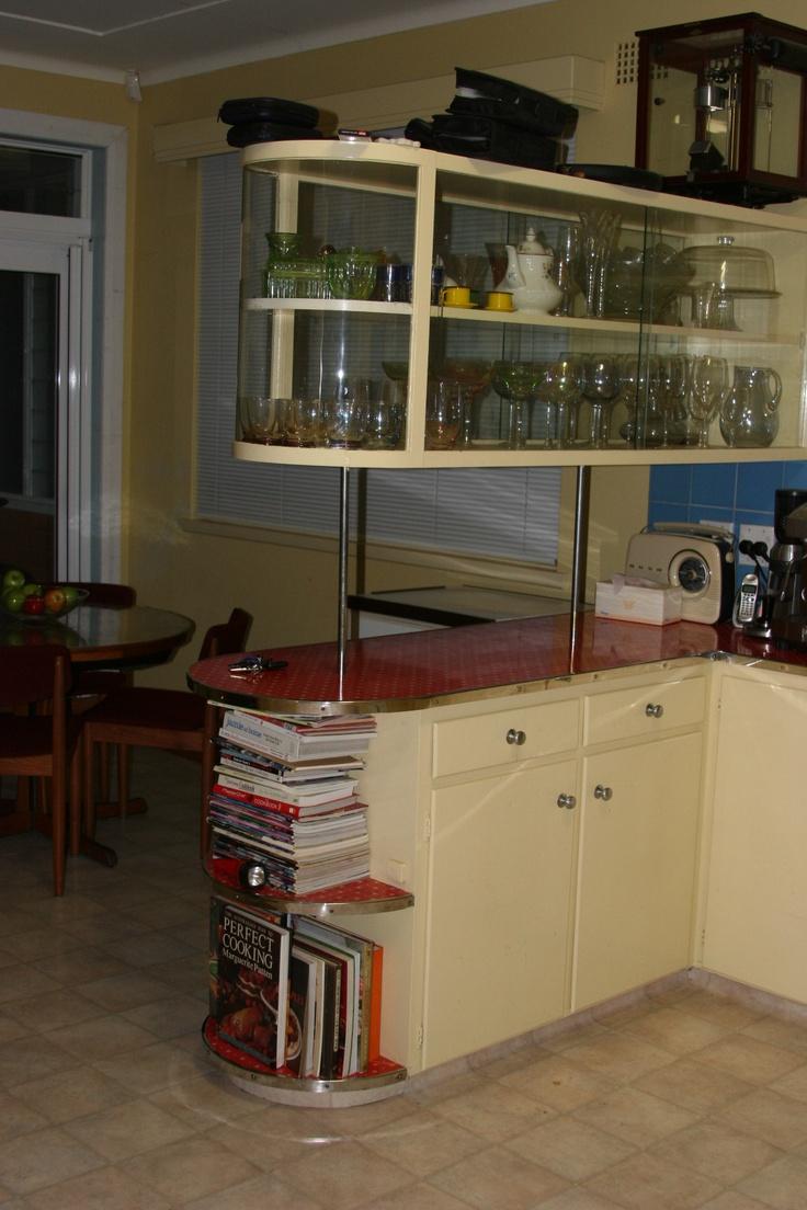 301 best vintage kitchens images on pinterest retro kitchens