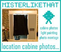 location photomaton cabine photo lightpainting photomontage mariage anniversaire par misterlikethat.fr