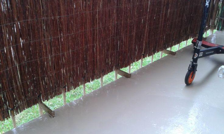 Przez ostatni czas byłem zajęty między innymi doprowadzaniem balkonu do porządku. Z moim balkonem to jest niezły cyrk, bo planujemy go elegancko wyremontować i wykafelkować, ale z uwagi na rozkład …