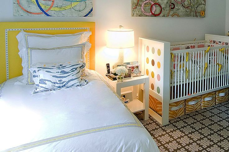 Inspirational Shared Boy Bedroom Ideas