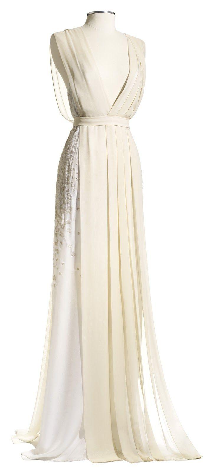 j mendel bridal j mendel wedding dress the cinderella project because every girl deserves a happily ever after J Mendel BridalPretty White