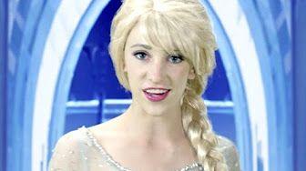 Love is an Open Door - in Real Life (Frozen Cover) - YouTube