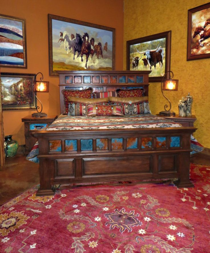 25+ Best Ideas About Western Furniture On Pinterest