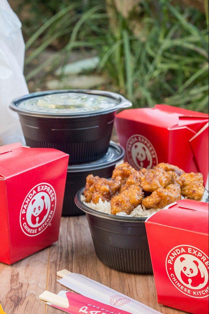 The Secret Behind Panda Express's Famous Orange Chicken