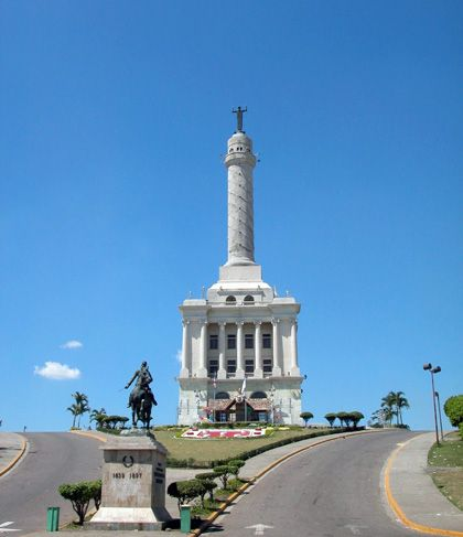 dominican republic and hero Explore dominican republic holidays and discover the best time and places to visit | the dominican republic is one of the caribbean's most geographically diverse.