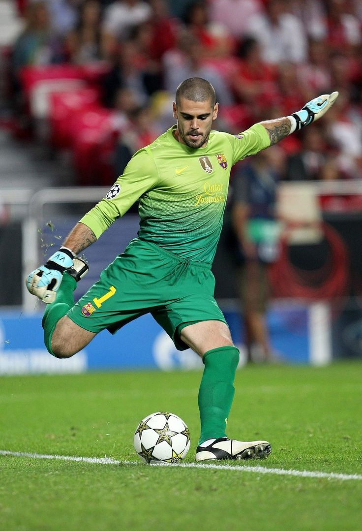 15 best Victor valdes images on Pinterest