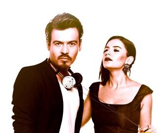 Merve Özbey ft. Erdem Kınay 26 Mayıs 2013 22:30 Summer Garden Alanya, Antalya