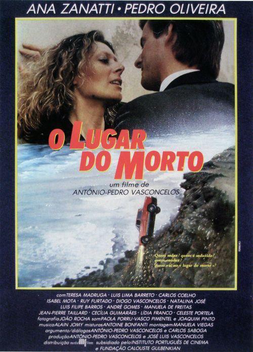 O Lugar do Morto @ CinePT-Cinema Portugues [pt]