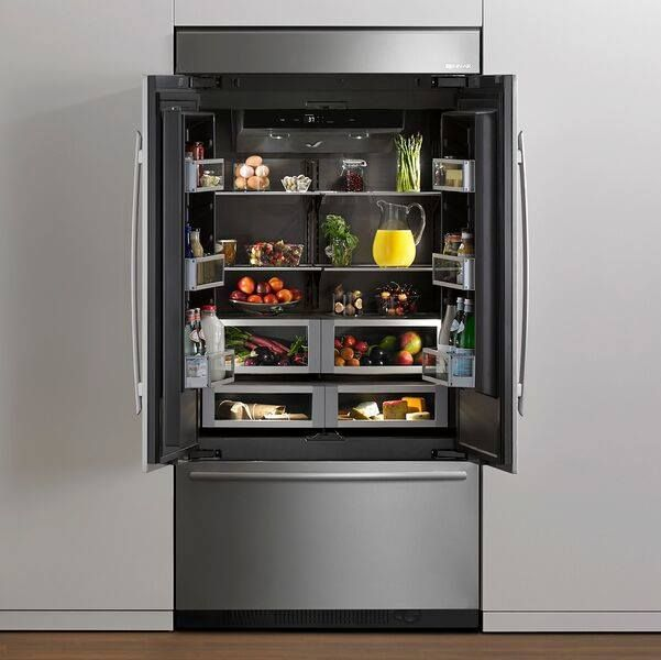 27 best images about jenn air kitchen appliances on pinterest for Jenn air obsidian refrigerator