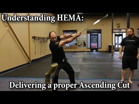Understanding HEMA - Delivering a Proper Ascending Cut