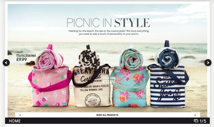 H Picnic with style: Canada, Home Accessories, Life Style, Että Olet, H M Käyttää, Hyväksynyt Tämän, Picnics Style, Picnics Inspiration, The Beaches